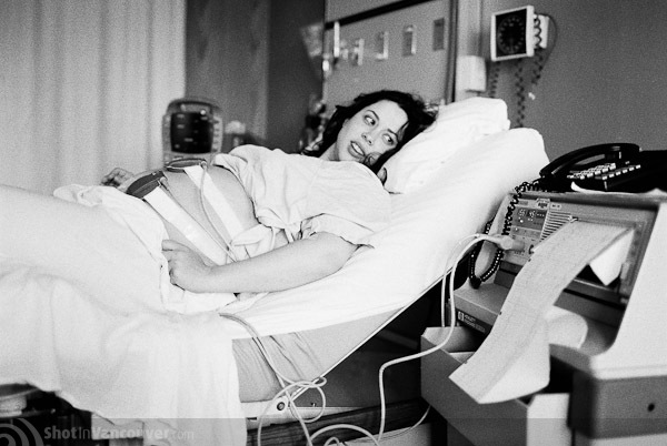 Re-post: ... aka What to look out for when birthing in a hospital